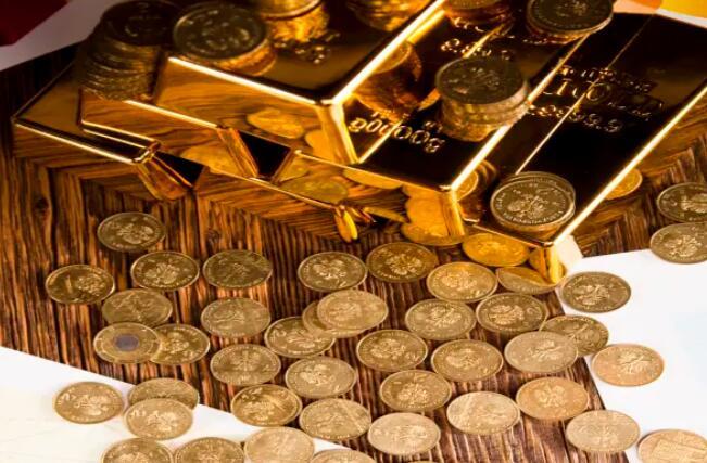 黄金价格预测 本周价格下跌并稳定近5%