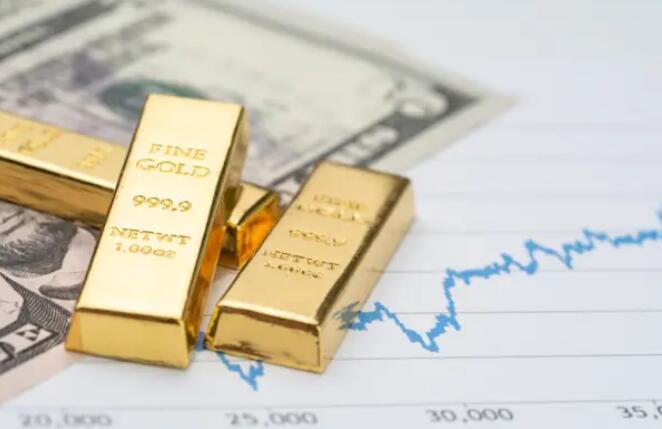 黄金价格预测 黄金市场将继续为下一阶段奠定基础