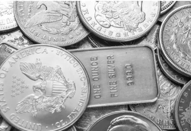 白银价格每日预测 白银反弹至28.00美元以上