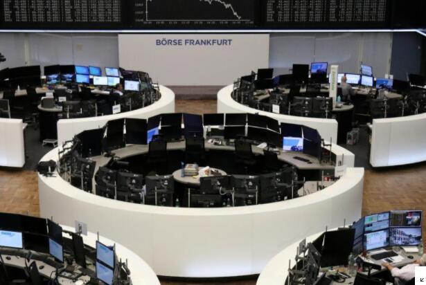 科技股暴跌 石油下滑 全球股市上涨