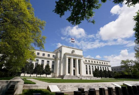 美联储的战略转变是约束大型中央银行从法兰克福到东京